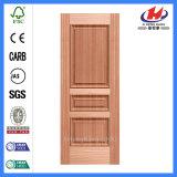 Кожа двери Veneer изготовления деревянная нутряная деревянная (JHK-M03)