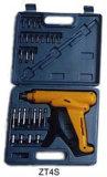 Juego de destornilladores con ElectricC Pistol-Shaped Tester