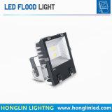 Heiße Flut-Beleuchtung 2017 der Verkaufs-Fabrik-Leistungs-LED 100W
