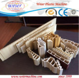 250mm PVC Ceiling Panel Machine DOOR Window Profiles