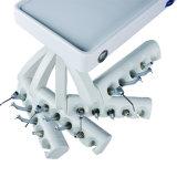 Оборудования клиники Ce блок Approved зубоврачебного высокопоставленный портативный зубоврачебный