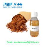 Le tabac concentré assaisonne la nicotine du l'E-Liquide zéro de Vape