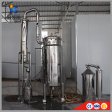 Grande Escala destilador de óleo essencial de Aço Inoxidável