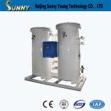 Hoher Reinheitsgrad-energiesparender Antioxidierungs-Stickstoff-Generator für metallschneidenden Laser-Ausschnitt