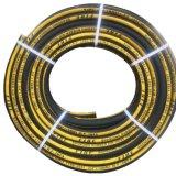 3-дюймовый дисплей высокого давления гладкой поверхности промышленного воздушного шланга