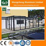 Алюминиевый Sunroom алюминия дома солнечного света