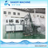 Máquina de soplado de botellas PET de 0,5 litros 18000bph