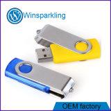 Rode a unidade flash USB, popular cartão USB