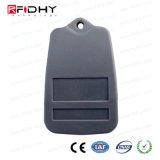L'alta qualità Tk4100 impermeabilizza il controllo di accesso dell'ABS RFID Keyfob