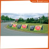 Service d'impression de haute qualité de la publicité Outdoor Indoor Bannière de vinyle