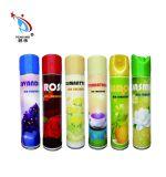 Ambientador de aire internacional del aerosol de olor para el hogar