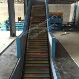 La HBA60-8060 automático de la empacadora horizontal por Waster el papel