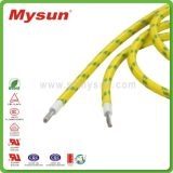 Qualitäts-elektrischer Draht des Silikon-10AWG des Draht-UL3075