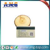 Aufgetragene kontaktlose RFID MIFARE Karte des Drucken-