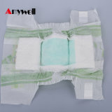 De China branco verde Adl melhor como a escolha de tecidos do bebê da fita dos PP