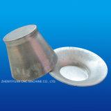 스테인리스 취사도구 기계로 가공을%s CNC 금속 회전급강하 기계 (Light-duty 980B-3)