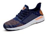 Bequeme heiße verkaufende Breathable laufende Schuh-schöne Paar-athletische Fußbekleidung