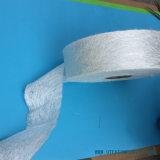 Tela hecha punto fibra de vidrio con el velo emergente para la extrusión por estirado