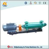 Aço inoxidável Bomba Multiestágio de água de refrigeração