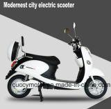 Motocicleta elétrica nova de China 500W 1000W 60V 48V (rei Besouro)