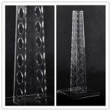 Et en Plexiglas, Perspex en acrylique transparent Boîte d'affichage en plexiglas