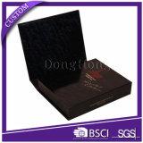Коробка сигареты выполненного на заказ подарка бумаги магнитного печатание упаковывая
