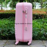 Bw1-174 Polyester/ABS imperméabilisent la valise dure de bagage de cas