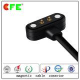 Magnetischer Typ Ankern-Kabel-Verbinder mit Pin 2