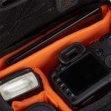 1680d la qualité superbe le meilleur DSLR imperméabilisent le sac de bride d'appareil-photo
