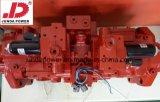 De mini Hydraulische Pomp K5V140 van Graafwerktuigen voor KOBELCO