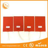 Garniture de détecteur de pression de préchauffeur d'engine de la chaufferette 12V en caoutchouc de silicones