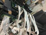 máquina de impressão X6-2208xs do papel de transferência da cabeça de impressão de 8PC Xaar1201