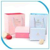 La impresión en papel de verificación, caja de embalaje de chocolate para niños