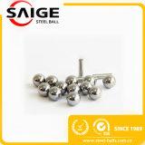 Suj-2 HRC62-66 Prägekugel-Chromstahl-Kugel für Peilung (G100)
