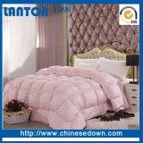 Del cotone di Microfiber della trapunta Comforter alternativo caldo molle di lusso giù
