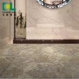 Un revêtement de sol PVC moderne pour toute personne possédant la SGS, Ce, Ios, Floorscore, ISO9001 Changlong Cls-06