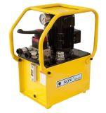 700の棒油圧ジャックのための電気油圧ピストン・ポンプ