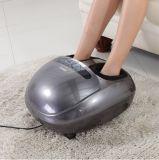 Chauffage gris JUFIT Rolling Air Appuyez sur la jambe de l'équipement de Massage de pied (JFM125M)