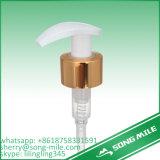 250ml pet botella pulverizadora con dispensador de loción