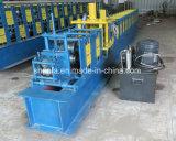 Rullo del portello dell'otturatore del rullo del lamiera galvanizzato che forma macchina