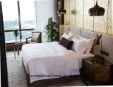 Großhandelsperkalduvet-Deckel 100% der Baumwolle300tc stellte für Hotel ein