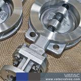 Lever&Gear C.I/Ci/D.I/Di Oblate des Eisen-CS/C.S/Ss/S.S/Halb-Zerren Drosselventil