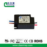 Condutor LED impermeável IP65 10W 24V