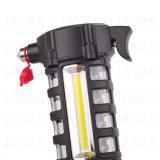 Luz de trabalho do diodo emissor de luz da ESPIGA quente da bateria seca da venda (61-1T1701 AA)