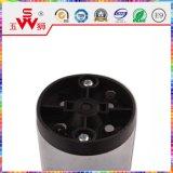 compresseur d'air de klaxon de taille de 165mm