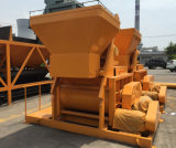 2017 машина конкретного смесителя горячего качества фабрики Китая сбывания более дешевая Js750