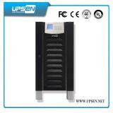 380VAC 50Hz 3 Phasen-Stromversorgung Onlinec$doppelt-konvertierung UPS mit Lokalisierungs-Transformator für Hospital ICU