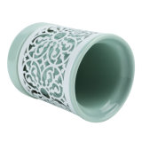 Os conjuntos de acessórios de banho modernas para Renovar Home com cerâmica e metálico