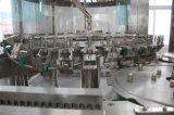 Máquina de fatura de engarrafamento de enchimento quente da produção do suco pequeno automático
