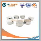 Barre de carbure de tungstène Les matières premières